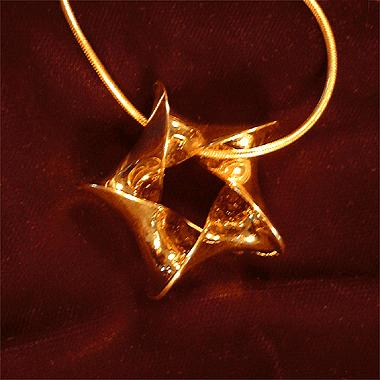 Charles Perry Jewelry - Five Pointed Star