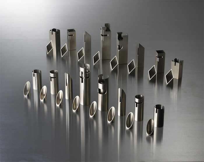 Steel Chess Set moma stainless steel chess set | games | pinterest | chess sets